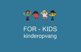 For-Kids Kinderopvang